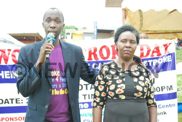 brahim ukenya introducing etty nzaru