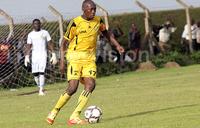 Onduparaka hire Simeon Masaba