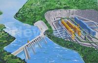 Museveni, EXIM Bank chief meet over infrastructure development