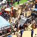 Transport fares stable despite fuel crisis