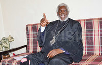 Orthodox Archbishop Lwanga warns prosperity gospel preachers