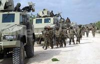 Kutesa wants AMISOM troop numbers boosted