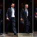 Tories pick final two in battle to become British PM