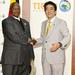 Museveni urges Japan to open up market access