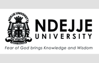 Ndejje University is hiring