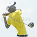 Rugumayo confident of wrapping up TML Golf Series at Kitante