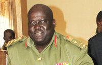 UPDF officer pins Kipoi over rebel recruitment