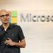 Satya Nadella shifting focus at Microsoft