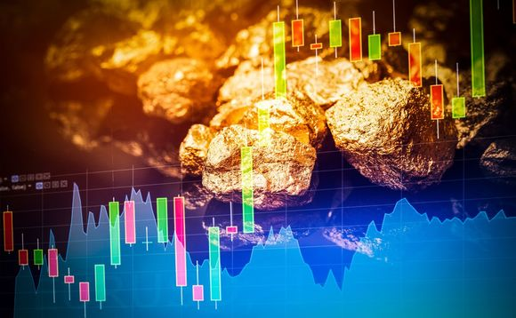 Central banks and global private investors boosted gold holdings in the face of macro concerns