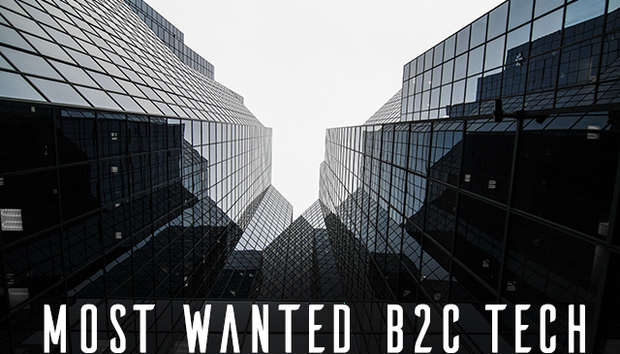 most-wanted-b2c-tech