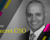 Secret CSO: Carlos Batista, BetterCloud
