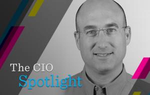 CIO Spotlight: Oded Blatman, ClickSoftware