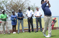 Serena Golf Resort to launch with 18-hole competition