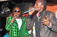 Artistes warned against redoing Mowzey Radio's songs