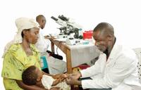 Long road to ending malaria