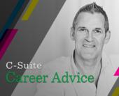 C-suite career advice: Tim Martin, WorkInConfidence
