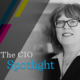 CIO Spotlight: Mary Gendron, Qualcomm, Incorporated