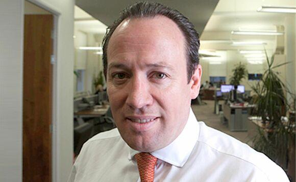 Derrick Dunne, CEO of Beaufort IM