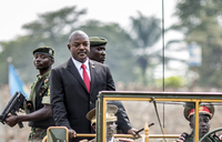 Burundi sets May 17 for vote on contested reforms