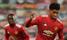 Rashford scores hat-trick as Man Utd smash Leipzig 5-0 in Champions League