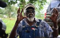 Maj Gen. Kasirye Ggwanga, the man always in news
