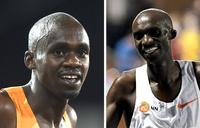 Cheptegei, Kiplimo rivalry splits Sebei