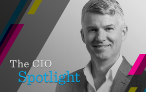 CIO Spotlight: Rich Murr, Epicor