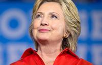 Hillary slams Trump's 'dangerous' war of words with North Korea