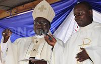 Catholic Church launches Uganda Martyrs'' campaign