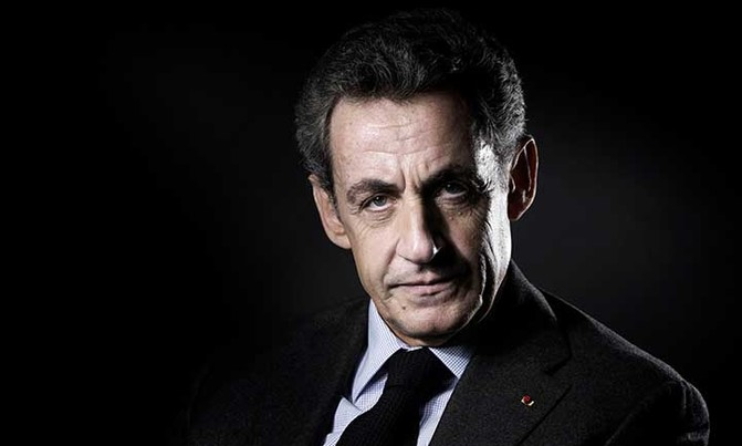 France Ex President Sarkozy Goes On Trial For Corruption