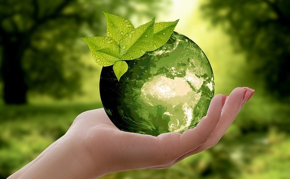 French manager unveils environment-themed fund range
