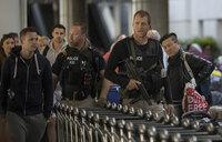 Brothers identified as Belgium bombers as manhunt intensifies