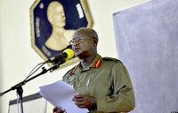 Museveni addresses newly-elected NRM MPs