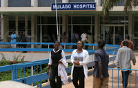 NWSC clarifies on Mulago water supply disconnection