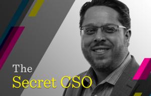 Secret CSO: Michael Machado, RingCentral
