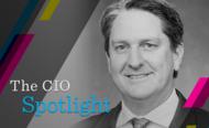 CIO Spotlight: Brad Morrison, San Francisco Federal Credit Union