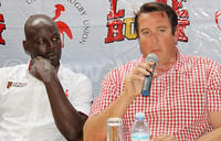 Elgon Cup: Rugby Cranes squads named
