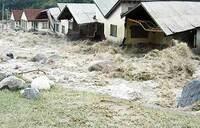 Pregnant woman dies in devastating Kasese floods