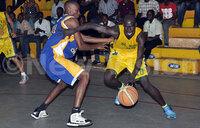 Uganda set for 2019 FIBA World Cup qualifiers