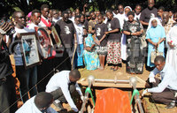Atubo's son laid to rest