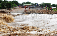 Karamoja districts paralysed by heavy rains