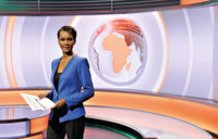 BBC presenters to begin delivering Urban TV shows tomorrow