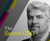Secret CSO: Thomas Johnson, ServerCentral Turing Group