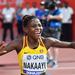URA will not tax Nakaayi's sh220m prize money