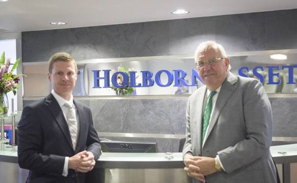 Ex-Globaleye MD Balsdon joins Dubai-based Holborn Assets in new role