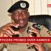 Police officers probed over Kaweesi murder