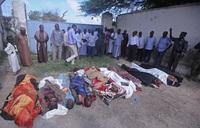 US military says civilians not killed in Somali raid