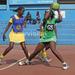 Team spirit impresses NIC's Rachael Nanyonga