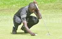 Golf: Kitatta kicks off season in Nairobi