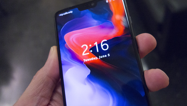 OnePlus 6 review: The Android rebel phone grows up | IDG Connect